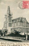 BRITISH GUIANA(GEORGETOWN) - Vierges (Iles), Britann.