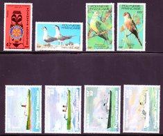 Polynésie / Lot De Timbres Neufs ** Cote 28,60€ - Collections, Lots & Séries