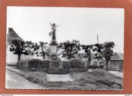 ROZOY SUR SERRE   LE MONUMENT AUX MORTS - Sonstige Gemeinden