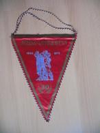 MOTOCROSS.MOTO CROSS.Flag.CSSR-JIZDA VITEZSTVI? - Habillement, Souvenirs & Autres