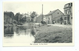 Han Sur Lesse  Au Vieux Moulin - Rochefort