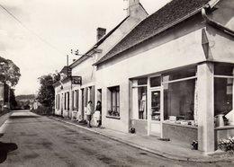 DPT 61 MONCEAU Rue Principale - Autres Communes