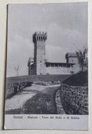 FIRENZE - DINTORNI - TORRE DEL GALLO O DI GALILEO VIAGGIATA FP - Firenze