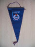 MOTOCROSS.MOTO CROSS.Flag.OREHOVA VAS AMS-JUGOSLAVIJA - Habillement, Souvenirs & Autres