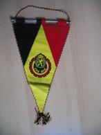 F.M.B. B.M.B.BELGIUM FLAG-FIDRA BRUSSELS - Habillement, Souvenirs & Autres
