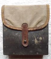 NIVEAU DE POINTAGE DANS SA BOÎTE D'ORIGINE (MLE 1888-1900) - Equipement