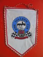 FLAG AMK SVAZARM CSR LOKET - Habillement, Souvenirs & Autres