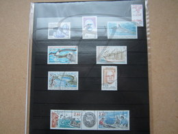VEND BEAUX TIMBRES DES T.A.A.F. , ANNEE 1998 + PA , XX !!! (b) - French Southern And Antarctic Territories (TAAF)