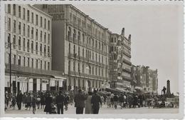 Blankenberge    DIJK   -   Fotokaart!   -   1952  -   BRISTOL RESIDENCE - Beaumont