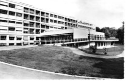 DPT 69 Hospices Civils De LYON Hôpital Henry Gabrielle ST-GENIS-LAVAL - Lyon