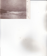 CPA SALON De PARIS. ( A.Delaistre.) Marine à VILLERS-SUR-MER.) AN N°3941. - Illustrateurs & Photographes