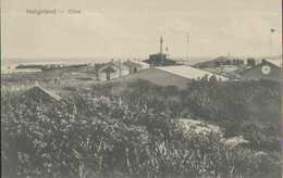 Helgoland, Düne, Nordseebad Helgoland, Postkarte, 27498, Schleswig-Holstein - Helgoland