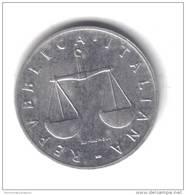 1 Lira 1970 Fdc D.067 - 1946-… : Republic