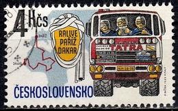 Tschechoslowakei Scott 2728 Gestempelt (5626) - Gebraucht