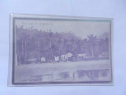 POVOACAO DE ANGOLARES - Sao Tome Et Principe