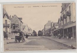 PARAME  Boulevard De Rochebonne - Parame