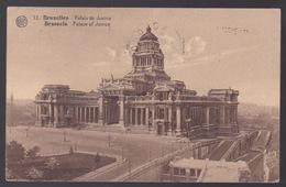 BRUSSEL   PALAIS DE JUSTICE - Monuments, édifices