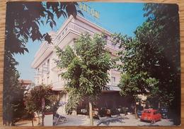 MISANO ADRIATICO - HOTEL SALON - Fiat 500 - Rimini