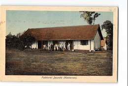 11407 CAMERUN KAMERUN FAKTOREI JAUNDE - Camerun