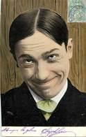 -ref-B187- Humour - Humoristiques - Grimaces - Grimaces -  Homme - Hommes - Carte Bon Etat - - Humour
