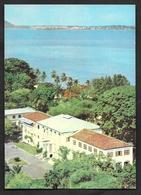 GUINEA CONAKRY PRESIDENTIAL PALACE UNUSED - Guinea