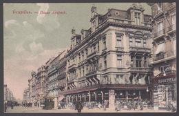 BRUSSEL.  BAZAR ANSPACH - Monuments, édifices