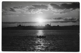 ISTANBUL 1961 - Turchia