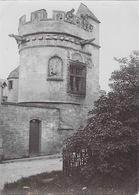 CAEN (14-Calvados)  La Tour Des Gens D'armes - Luoghi