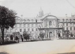 CAEN (14-Calvados)  L' Hotel De Ville - Luoghi