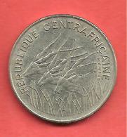100 Francs , CONGO , Nickel , 1972 , N° KM # 1 - Kongo (Dem. Republik 1998)