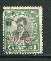 NICARAGUA- Y&T N°452- Oblitéré - Nicaragua
