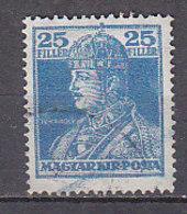 PGL - HONGRIE Yv N°190 - Hungary