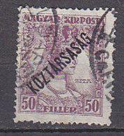 PGL - HONGRIE Yv N°216 - Hongrie