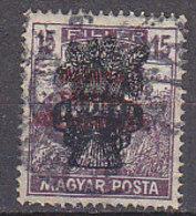 PGL - HONGRIE Yv N°270 - Hongrie