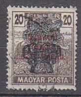 PGL - HONGRIE Yv N°271 - Hongrie