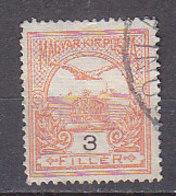 PGL - HONGRIE Yv N°91 - Hungary