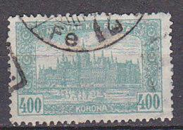 PGL - HONGRIE Yv N°338 - Hongrie