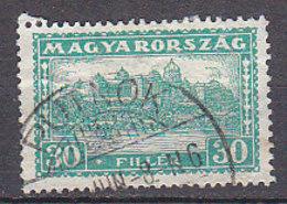 PGL - HONGRIE Yv N°389 - Hongrie