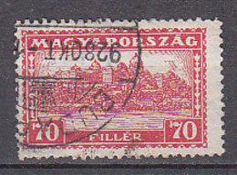 PGL - HONGRIE Yv N°394 - Hongrie
