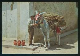*Recuerdo De España* Ed. Lux-Color Nº 540. Dep. Legal B. 2908-V. Nueva. - Marchands