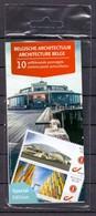 2018 Architectuur  POSTFRIS** A218 - Francobolli Personalizzati