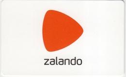 Gift Card Italy Zalando Logo - Gift Cards