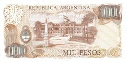 ARGENTINA P. 304b 1000 P 1976 UNC - Argentine