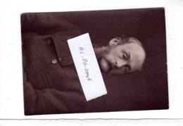 Photographie Originale De Charles Chaplin,, Peintre - Personnes Identifiées