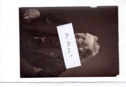 Photographie Originale De Charles Jacques, Peintre - Personnes Identifiées