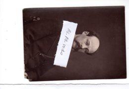 Photographie Originale De Eugène Thirion,  Peintre - Personnes Identifiées