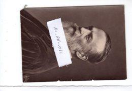 Photographie Originale De Paul Alfred De Curion,  Peintre - Personnes Identifiées