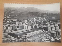 Genova Marassi Ferraris Genoa Sampdoria Stadium Cartolina Stadio Postcard Stadion AK Carte Postale Stade Estadio - Football