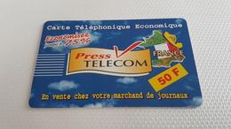 Telecarte Prépayée  Voir Photos Recto Verso - Francia