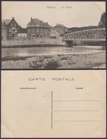 Belgique - CP -Le Pont De Hotton ( DD) DC1251 - Hotton